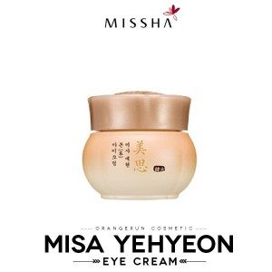 ★MISSHA★Misa yehyeon Eye Cream