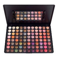 [アメリカ直送]May a 88 Colour Shimmer Original Eyeshadow Makeup Cosmetics Palette Set