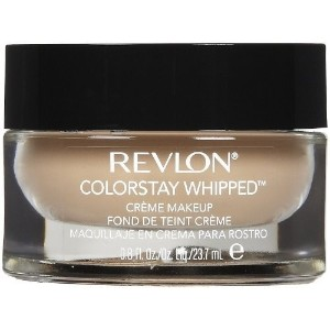 [アメリカ直送]Revlon Color Stay Whipped Cr?me Makeup Early Tan 0.8 Fluid Ounce