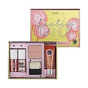[アメリカ直送]Benefit Cosmetics Feelin Dandy Lip Cheek Kit
