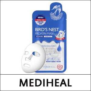 [MEDIHEAL] ? Proatin Mask (10pcs in 1pack) - Birds Nest