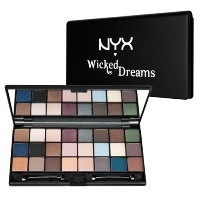 [アメリカ直送]NYX Cosmetics Wicked Dreams Collection