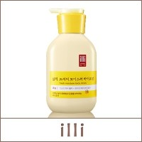 [illi] ? Fresh Moisture Body Lotion 350ml