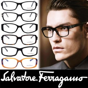 FERRAGAMO Best 25 Models Glasses Frames / Free delivery / Frames / glasses / fashion goods /...