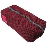SPICE(スパイス) ティッシュケース TWEED RED CRLY2110A
