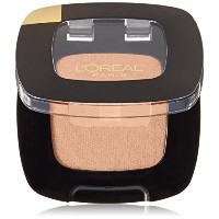 LOreal Paris Cosmetics Colour Riche Monos Eyeshadow Sunset Seine 0.12 Ounce