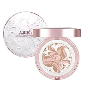 [AGE 20s] Essence Cover Pact 12.5g #23(include 1 Refill) Season 5