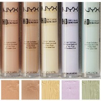 Nyx Cosmetics Hi Definition Photo Concealer Wand