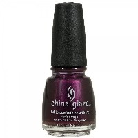 China Glaze Nail Polish Let`s Groove 0.50 oz