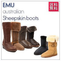 [EMU]Australia Boots 6style Collection