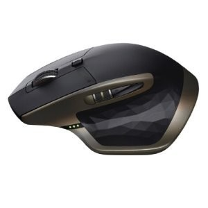 Logitech MX Master Wireless Mouse [Free Shipping]