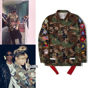 ::Seoul Look:?korea ulzzang?OW coat mens fashion sun protective cloth ?xxxibgdrgn? G-dragon wear...
