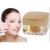 Beauty Buffet Lansley Gold Perfect and COLLAGEN -Anti wrinkle Eye Cream -20ml 眼クリーム
