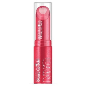 NYC New York Color Applelicious Glossy Lip Balm ~ Pink Lady 353