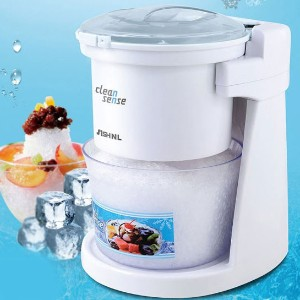 SHINIL Well-Being ICE Flake Machine / SIS-H475WK / Overheat Preventing Circuit / Inner Safe Sensor...