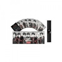 INFINITE 2nd WORLD TOUR - INTINITE EFFECT ADVANCE : Poster Set (9PCS)