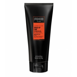 Axe Spiked Up Look Gel 6 oz