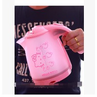 hello kitty cute one liter electric kettle off automatically fast heating kettle anti-dry Yaki