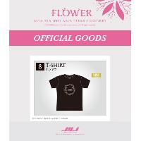 JYJ XIA 3RD 2015 ASIA TOUR CONCERT 公式グッズ 名古屋 Tシャツ