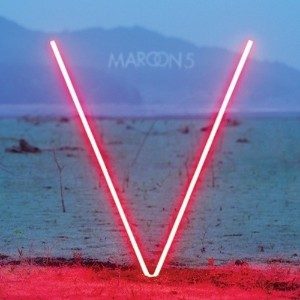Maroon 5 - V (Deluxe Edition) [1 CD]