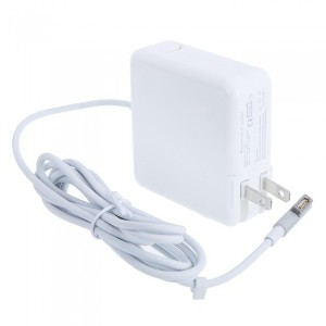 60W Replacement Magsafe AC Power Adapter Charger for Apple 13-inch MacBook Pro 16.5V 3.65A C1654