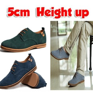 Mens pride)Mens hightop/Inner heihgt/high top shoes/tall up shoes /Elevator shoes/NNP-9