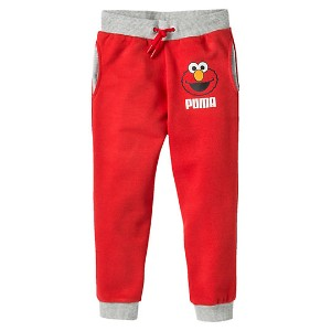 プーマ SESAME SWEAT PANTS メンズ High Risk Red