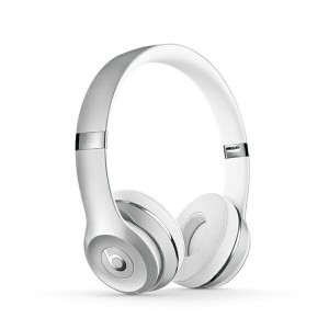 Beats by Dr.Dre(ビーツ) Beats Solo3 Wireless シルバー 【BT SOLO3 WL SLV(MNEQ2PA/A)】ワイヤレスオンイヤーヘッドフォン【国内正規流通品...