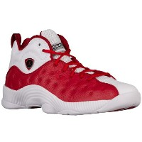"Jordan Jumpman Team II 2 ""Chicago Bulls""メンズ Gym Red/Gym Red/White/Black ジョーダン バッシュ ジャンプマン チーム2"