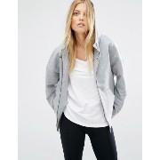 【送料無料】Oysho Structured Sweat Hoodie