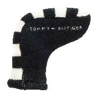 送料無料!FLAG PUTTER COVER THMG7SH5-BLK 【17春夏】<ヴィクトリアゴルフ>