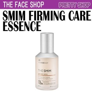★The Face Shop★ Smim Firming Care Essence 80ml