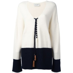 Antonia Zander - Emily Estate jumper - women - カシミア - M