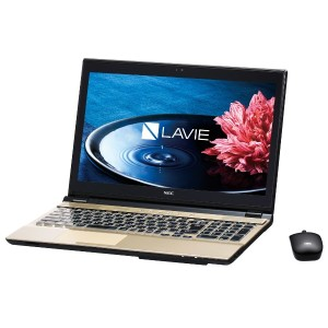 新品 NEC LAVIE Note Standard NS750/EAG PC-NS750EAG.