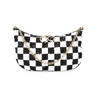 Nina Ricci - sequin bag - women - レザー/PVC - ワンサイズ