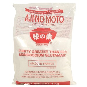 味の素 AJI-NO-MOTO UMAMI SEASONING 1kg