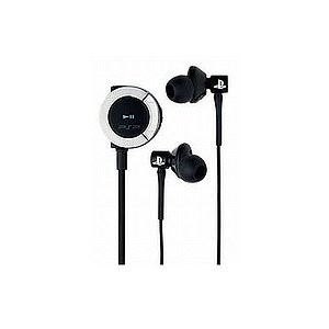 PSPgo In-Ear Headset (輸入版)