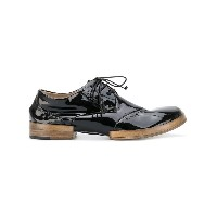 Marsèll - lace-up shoes - women - レザー/エナメルレザー/rubber - 37