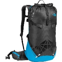 (取寄)ノースフェイス シャドー 30+10 バックパック The North Face Men's Shadow 30+10 Backpack Asphalt Grey/Hyper Blue