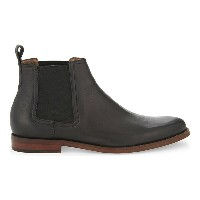 アルド aldo メンズ シューズ・靴 ブーツ【delano leather ankle boots】Black leather