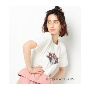BeastieBoys T WHT【アナザーエディション/Another Edition Tシャツ・カットソー】