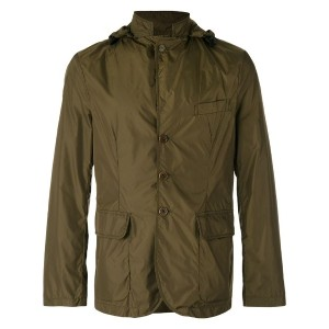 Aspesi - sports jacket - men - ポリアミド - XL