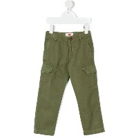 American Outfitters Kids - カーゴパンツ - kids - コットン - 4歳