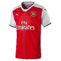 ○16FH PUMA(プーマ) AFC Kids Home Replica Shirt 749719-01 ジュニア