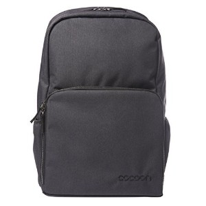 (Cocoon Innovations) Cocoon Innovations Recess Backpack Fits up to 15-Inch MacBook Pro (MCP3403BK)
