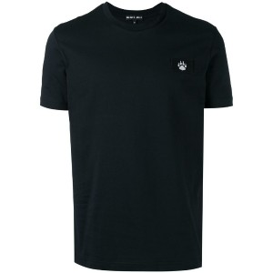 Markus Lupfer - Paw patch T-shirt - men - コットン - XL
