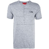 The North Face - slim-fit T-shirt - men - ポリプロピレン/ウール/polyester - XL