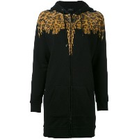 Marcelo Burlon County Of Milan - Penelope スウェットパーカー - women - コットン - XXS