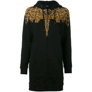 Marcelo Burlon County Of Milan - Penelope スウェットパーカー - women - コットン - XS