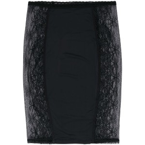 Maison Close - La Directrice underskirt - women - ポリアミド/スパンデックス - XL